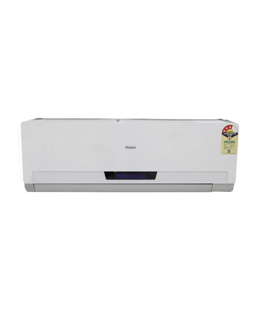 haier air conditioning. haier hsu18cg1w3n 1.5 ton 3 star split ac image air conditioning