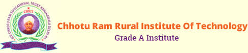 Chhotu Ram Rural Institute Of Technology - Kanjhawala - New Delhi Image