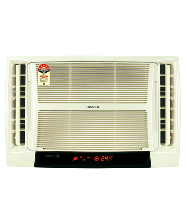 Hitachi rat513htd 1 ton 5 star window ac reviews price for 1 5 ton window ac price in delhi