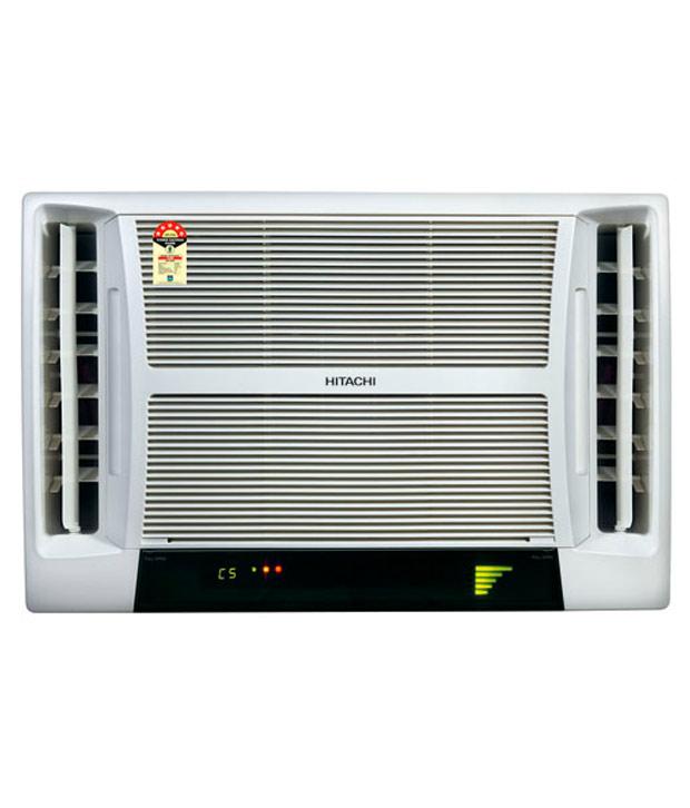 HITACHI RAV322HSD 2 TON 3 STAR WINDOW AC - Reviews |Price | Specifications  | Compare - Mouthshut.com