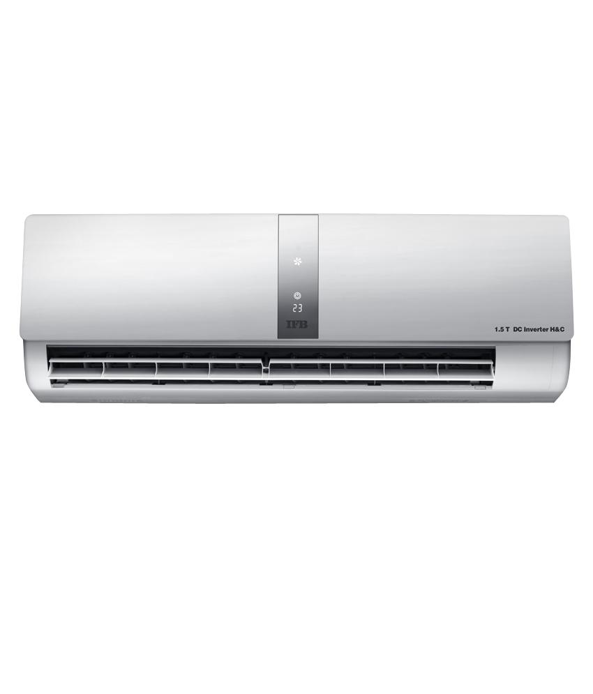 IFB IACS18JCHTC 1.5 Ton Inverter Split AC Image