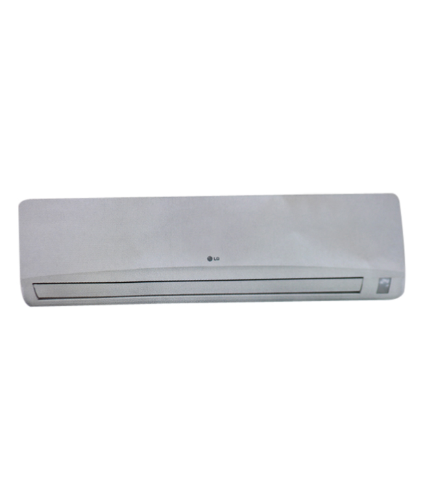 Image result for LG 1 Ton 3 Star LSA3AU3A Split Air Conditioner - White