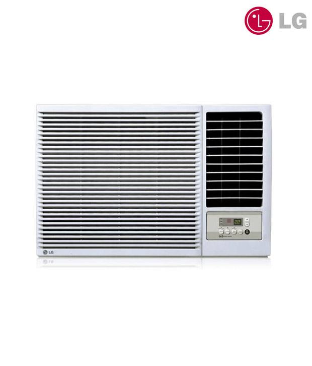 LG LWA2CP1A 0.75 Ton 1 Star Window AC Image