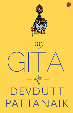 My Gita - Devdutt Pattanaik Image