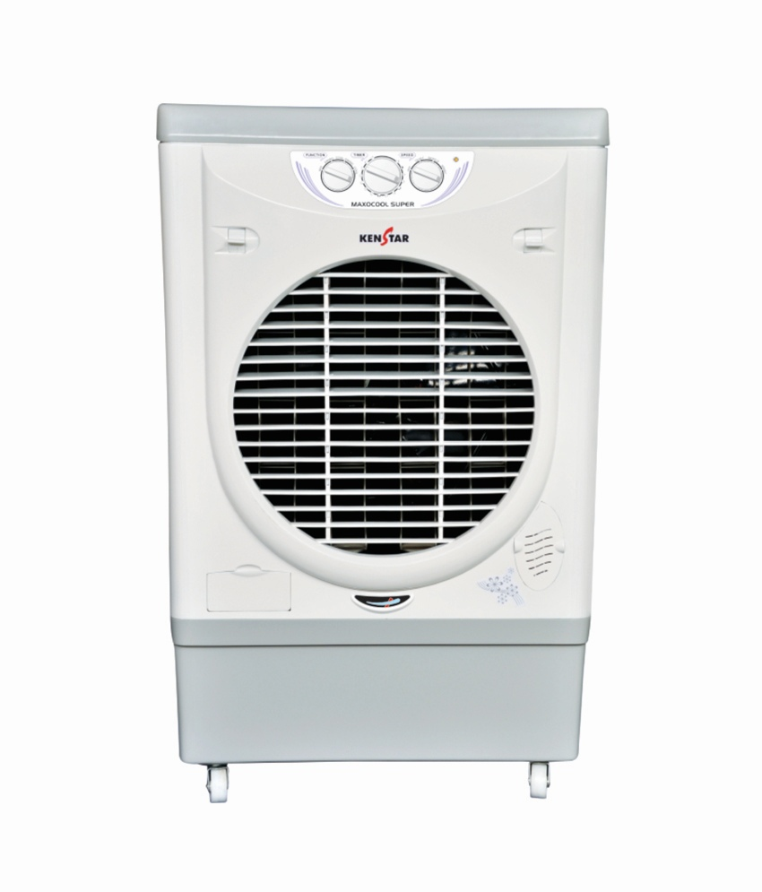 Kenstar KCBMSW1W-FCA 130 Watt Maxo Cool Super Air Cooler Image