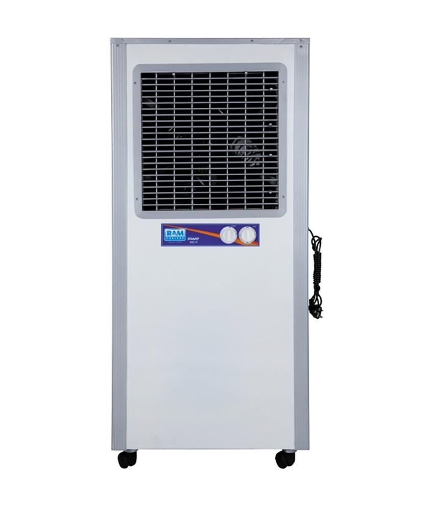 Smart Air Cooler : Ram coolers smart tower cooler reviews price