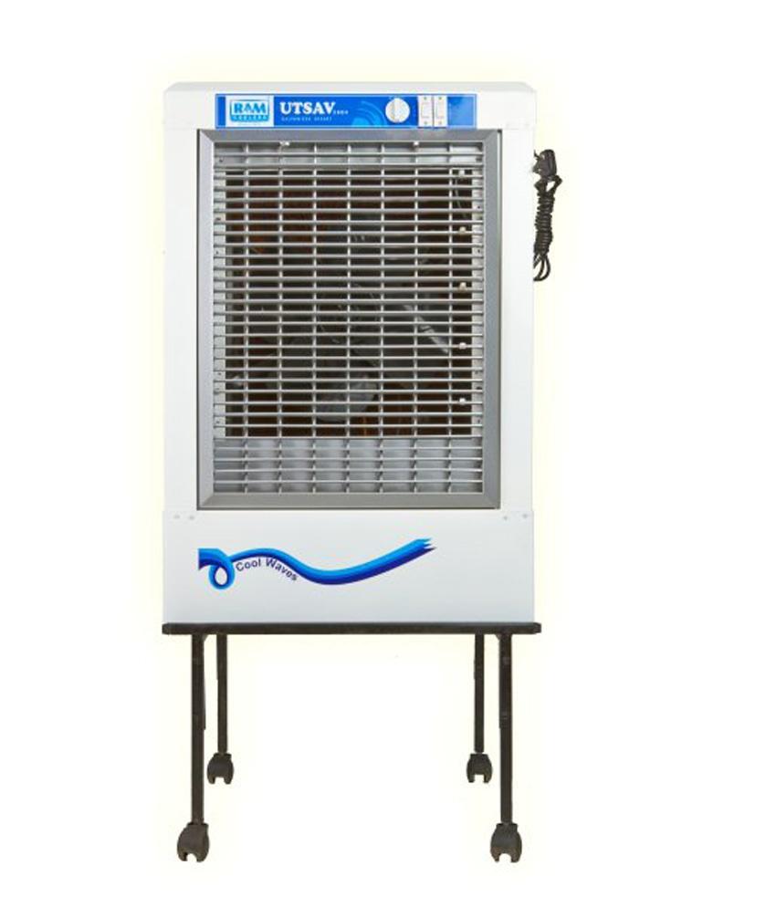 Ram Coolers Utsav 380 Room Cooler Image