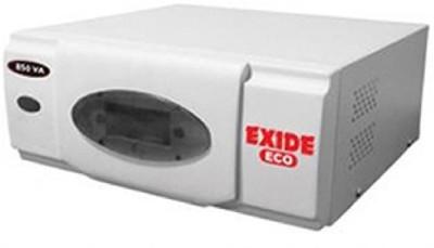 Exide Eco 850 Home Ups Square Wave Inverter Image