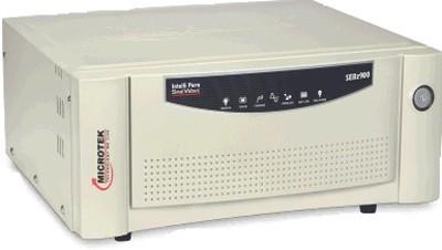 Microtek UPS SEBz 1100 VA (1.1 KVA) Pure Sine Wave Inverter Image