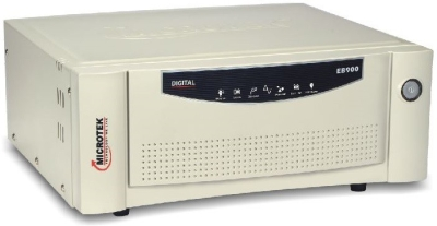 Microtek UPS-900EB Square Wave Inverter Image
