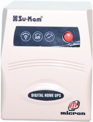 Sukam 250 Va Micron Square Wave Inverter Reviews Price