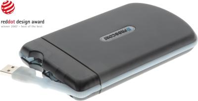 Freecom Tough 1 Tb External Hard Drive Image