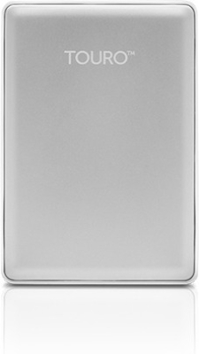 HGST 1 Tb Wired External Hard Drive Image