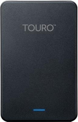 HGST Touro Mobile 2.5 Inch 1 Tb External Hard Drive Image