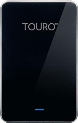 HGST Touro Pro 1 Tb External Hard Drive Image