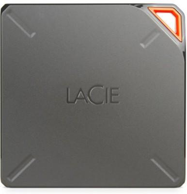 Lacie 2 Tb Wireless External Hard Drive Image