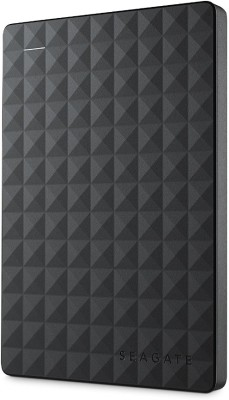 Seagate 2 Tb Wired External Hard Drive Image