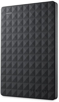 Seagate 500 Gb Wired External Hard Drive Image