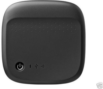 Seagate 500 Gb Wireless External Hard Drive Image