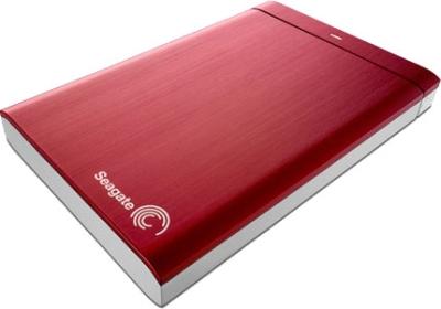 Seagate Backup Plus 1 Tb External Hard Drive Image