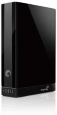 Seagate Backup Plus 3 Tb External Hard Drive Image