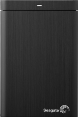 Seagate Backup Plus 500 Gb External Hard Drive Image