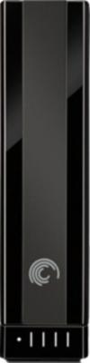 Seagate Backup Plus Desktop 4 Tb External Hard Drive Image