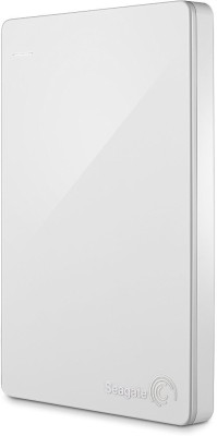 Seagate Backup Plus Slim 2 Tb Wired 200 Gb Cloud Storage External Hard Drive Image