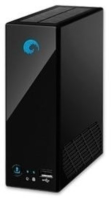 Seagate Blackarmor Nas 110 3.5 Inch 1 Tb Network External Hard Drive Image