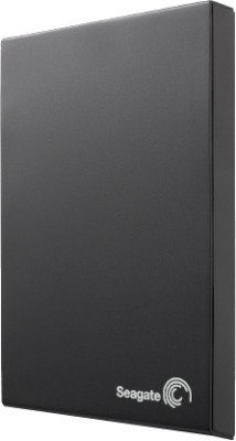 Seagate Expansion 1.5 Tb Portable External Hard Drive Image