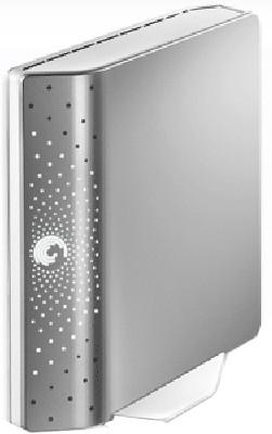 Seagate Freeagent Desk 3.5 Inch 1.5 Gb External Hard Drive Image