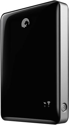 Seagate Goflex Satellite Mobile 2.5 Inch 500 Gb Wireless External Hard Drive Image