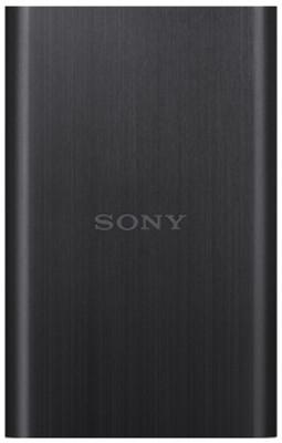 Sony Hd E1 Bcn 2.5 Inch 1 Tb External Hard Drive Image