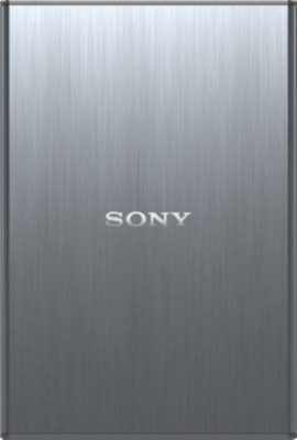 Sony Hd Sg5 S Super Slim 2.5 Inch 500 Gb External Hard Drive Image