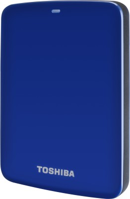 Toshiba Canvio 710 1 Tb External Hard Drive Image