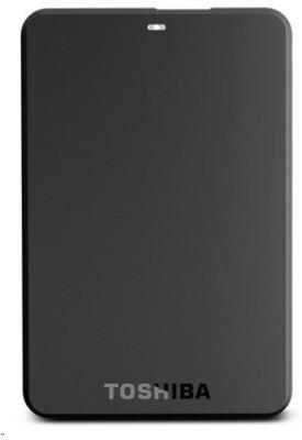 Toshiba Canvio Simple 3 O 500 Gb External Hard Drive Image