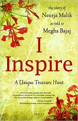 I Inspire - Neerja Malik Image