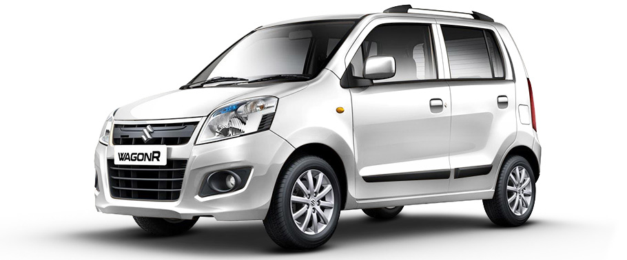 Maruti Suzuki Wagon R 2015 Lxio Photos Images And Wallpapers