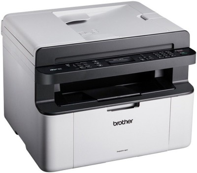 Brother DCP 1616NW Multifunction Printer Image