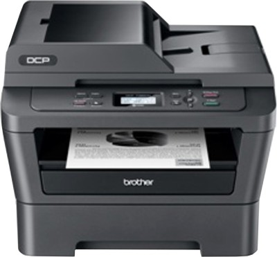 Brother DCP 7065DN Multifunction Printer Image
