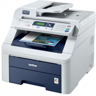 Brother DCP 9010CN Multifunction Printer Image