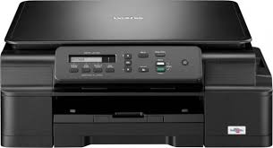 Brother DCP J100 Multifunction Printer Image
