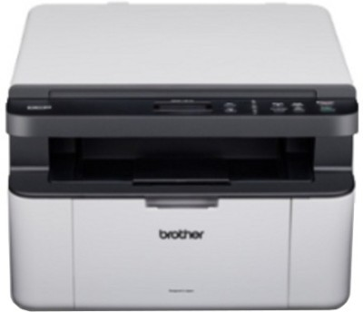 Brother DCP 1601 Multifunction Printer Image