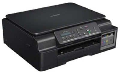 Brother DCP T500W Multifunction Printer Image