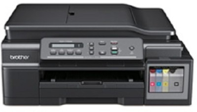 Brother DCP T700W Multifunction Inktank Printer Image