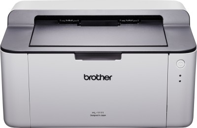 Brother HL 1111 Single Function Printer Image