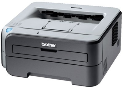 Brother HL 2140 Single Function Printer Image