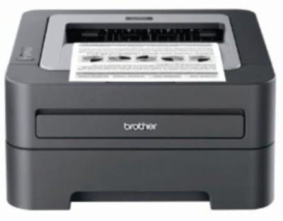 Brother HL 2240D Single Function Printer Image