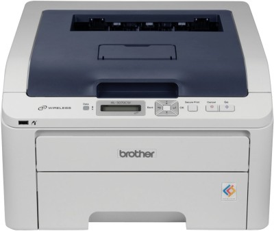 Brother HL 3070CW Single Function Printer Image
