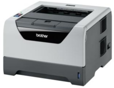Brother HL 5350DN Single Function Printer Image